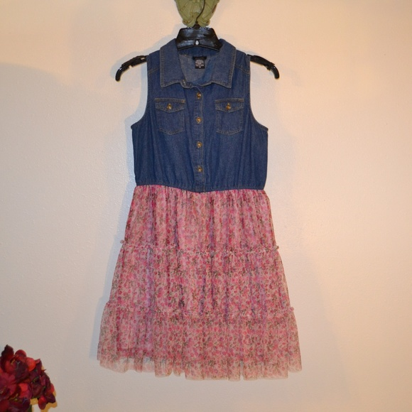 Zunie Other - ZUNIE COUNTRY DRESS